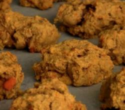 Holiday Special Sweet Potato Biscuits