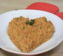 Sweetheart Risotto