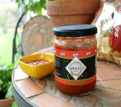 Salsa Saturday - Tabasco Brand Salsa