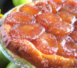 Tarte Tatin - French