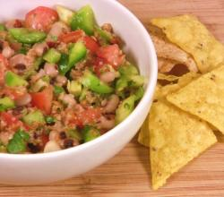 Texas Style Caviar