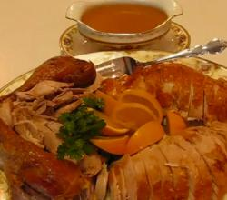 Perfect Thanksgiving Roast Turkey