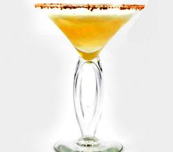 The Coco Nuts Cocktail