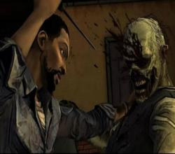 The Walking Dead - Telltale's Game Episodes 1 & 2