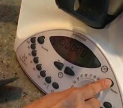 Thermomix in Professional Kitchen