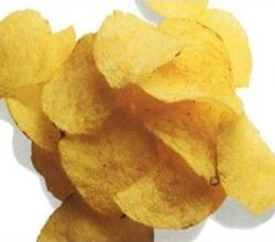 Thin n Crispy Potato Chips