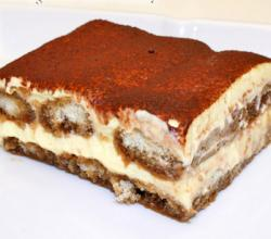 Tiramisu Part 1 – Introduction