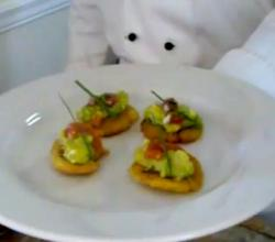 Tostones Appetizers