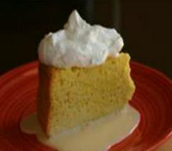 Tres-Leches-Cake - Homemade 3 Milk Cake by Rockin Robin