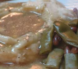 Turkey Giblet Gravy