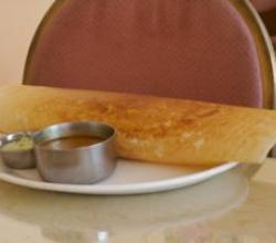 Dosa : Brightest star of South Indian Cuisine