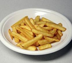 Health Aspect of French Fries
