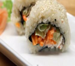 How to Make Sushi - Usagi Rolls