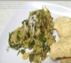 Vaghareli Khichri or Khichdi - Vegetable Rice - Gujarati Cuisine