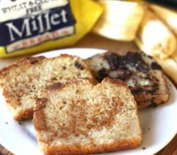 Vegan Gluten-Free French Toast