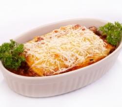 Olive Garden - Vegetable Lasagna