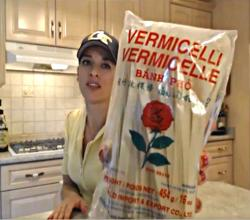 Rose Brand Vermicelli: What I Say About Food