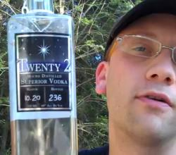 Vodka Tasting-Vesica and Twenty - Part 2