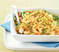 Wegmans Thai Jasmine Rice with Shrimp