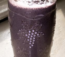 Weight Loss Smoothie : Part 1- Preparation