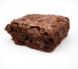 Wheat And Milk Free Brownies