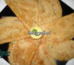 Delicious Wheat Dosa with Special Dal Chutney