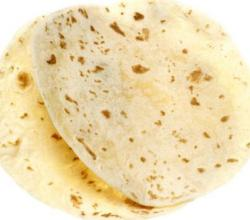 Wheat-Flour Tortillas