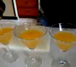 Easy To Make Whiskey Sour