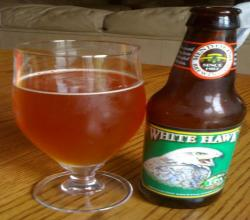 White Hawk Original Ipa Beer - An Overview