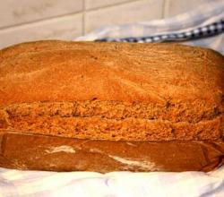 Sweet Whole Wheat Bread