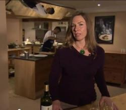 Wine Video 26- Soave With Chestnut Gnocchi And Wild Mushrooms