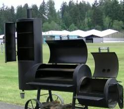 Yoder Durango Smoker Review