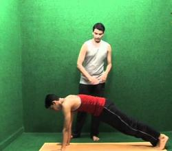 Yoga For Hand FAT