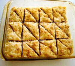 You Athena Baklava