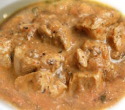 Zafarani Chicken Korma