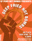 deep Fried Not Bombs - Frying Event Of The Year!