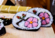 DIY - A Pretty Flower Sushi That You Can Make!