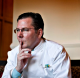 Chicago's Pioneering Chef, Charlie Trotter, Steps Back