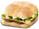 Mcdonald's Goes French With Mcbaguette