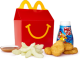 McDonalds Happy Meal Becomes Happier & Healthier