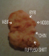 McDonalds Washington Nugget Sold on eBay