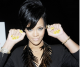 Rihanna Chews Just Gum For Dinner!