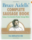 Top Three Sausage Cookbooks