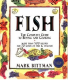 Top Three Fish Cookbooks - Best Fish Cookbooks