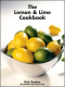 Top Three Lemon Cookbooks