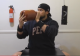 Watch This Man Drink A Gallon Of Tabasco Sauce!
