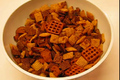 How To Make Original 2009 Party Chex Mix