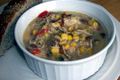 White Chicken Chili Recipe Video