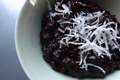Black Sticky Rice Pudding-Hot Thai Kitchen