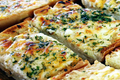 How To Make Bubbly Cheese Garlic Bread